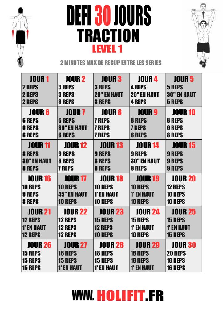 Célèbre Les exercices du coach : Le planche jump - Page 11 sur 13 - HOLIGYM SP25