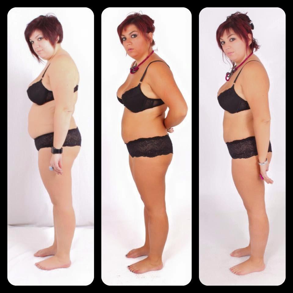 Perdre du poids temoignage
